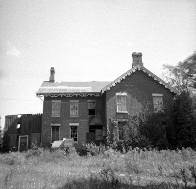 720 Dundas Street East, September 1964
