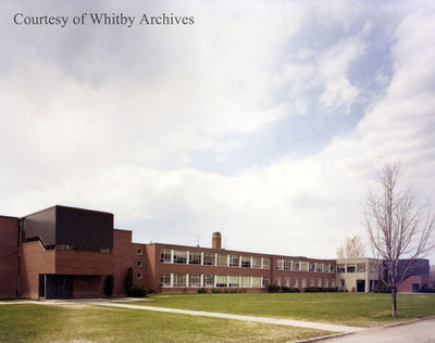 Henry Street High School