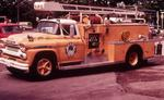 1959 Whitby Fire Department Pumper, ca.1973