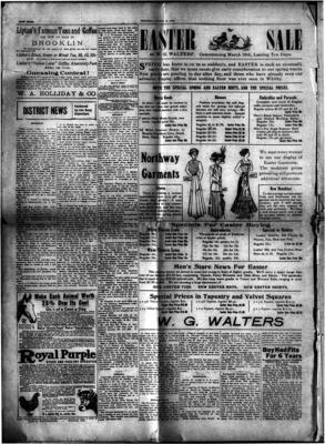 Whitby Gazette, 17 Mar 9010