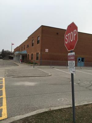 Bellwood Public School
