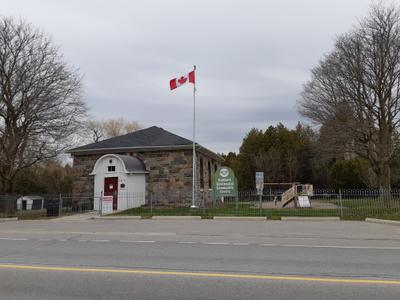 Ashburn Centennial Community Centre