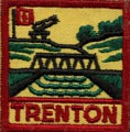 Trenton District Badge