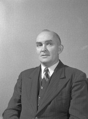 Harold Wickett, November 29, 1948