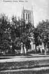 St. Andrew's Presbyterian Church (Whitby), c.1924