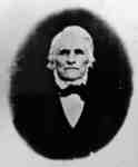 John Hubbell, c.1864