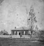Residence of James Keith Gordon, c.1875