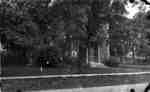 Residence of Mrs. Robert John Gunn, c.1906-1910