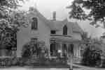 Residence of William Hood, c.1910