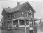 House at Maple Lodge Farm