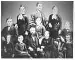 Family of John and Mary Heron of Ashburn