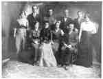 Family of John Munroe Lynde