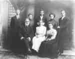 Family of Charles John Spencer