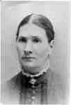 Elizabeth White, c.1885