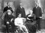 James Cuttell Family
