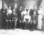 Family of George Mowat