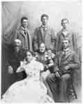 Family of Alexander Jeffrey