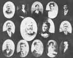 Family of John and Jane Sturgess