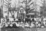 Whitby Collegiate Institute Girls, 1920