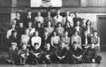 Whitby Collegiate Institute Grade Nine A Class, 1947-1948