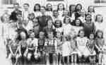 Union School Section Number Four Class, 1942
