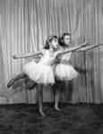 Mrs. Wilson's Dancing Girls