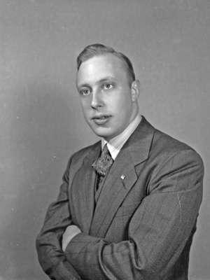 George Hamers (Image 4 of 6)