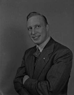 George Hamers (Image 5 of 6)