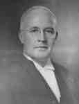 Dilly Benjamin Coleman, Ontario County Judge