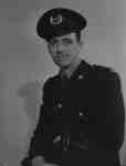 Robert Crozier - Police Constable Whitby
