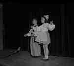 Whitby Modern Players - Variety Show 1948 (Image 16 of 16)