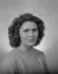 Janet Wells, 1947
