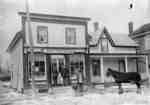 John Whiteford Boot and Shoe Store
