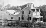 Residence of Frank Luke