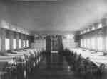Infirmary Ward (Interior View), Ontario Hospital Whitby, c.1920