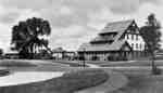 Nurses' Residence, Ontario Hospital Whitby, 1934