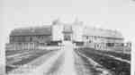 Barn at Ontario Hospital Whitby, c.1925