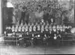Japan Show, Ontario Hospital Whitby, c.1920