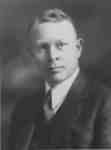 Dr. George Herbert Stevenson, c.1927