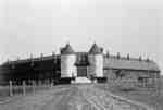 Ontario Hospital Barn, c.1920