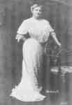 May Irwin, c.1907