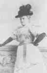May Irwin, c.1895