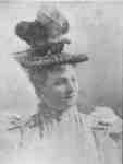 Flo Irwin, c.1895