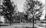 The Exterior of the Ontario Ladies' College, c.1911