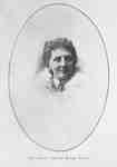 Lillian Frances Massey Treble, c.1895