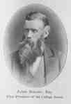 James Holden, Esq., c.1877