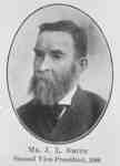John Lawrence Smith, 1906