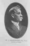 William John Greenwood, 1913