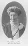 Miss Cullen, 1906