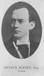 Arthur Howard Blight, 1913
